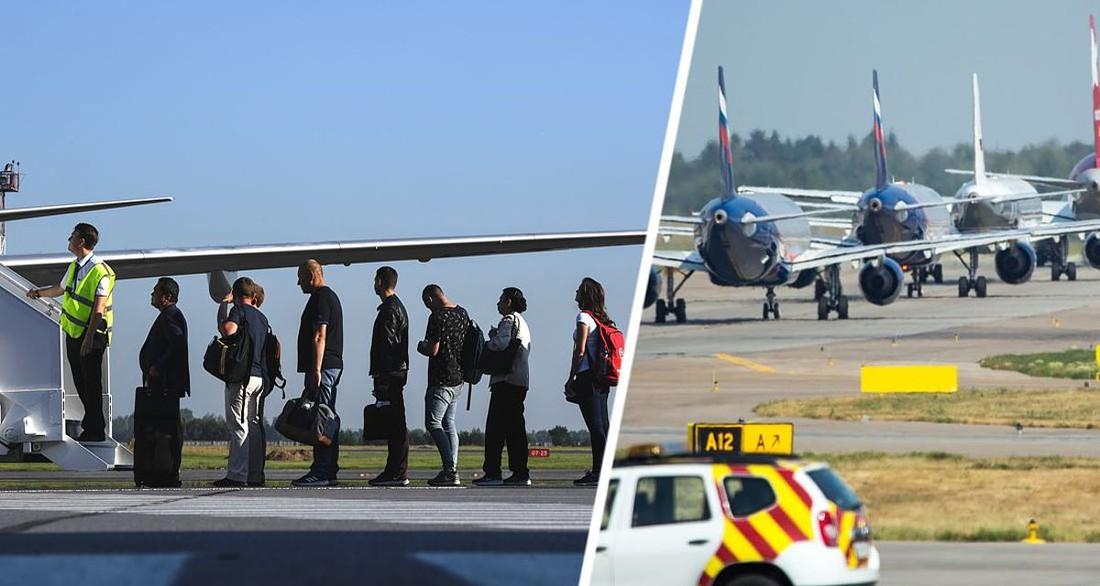 Российские туристы получили перелеты в Гоа и на Канары