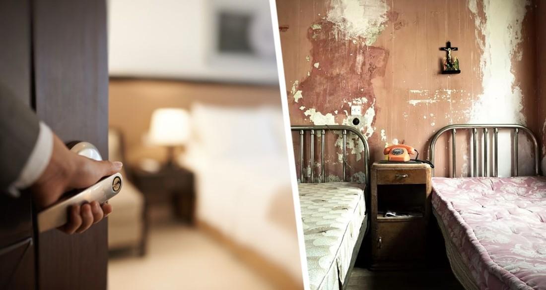 Как не подцепить всякую заразу: стюардесса раскрыла секреты, где в отелях больше всего грязи