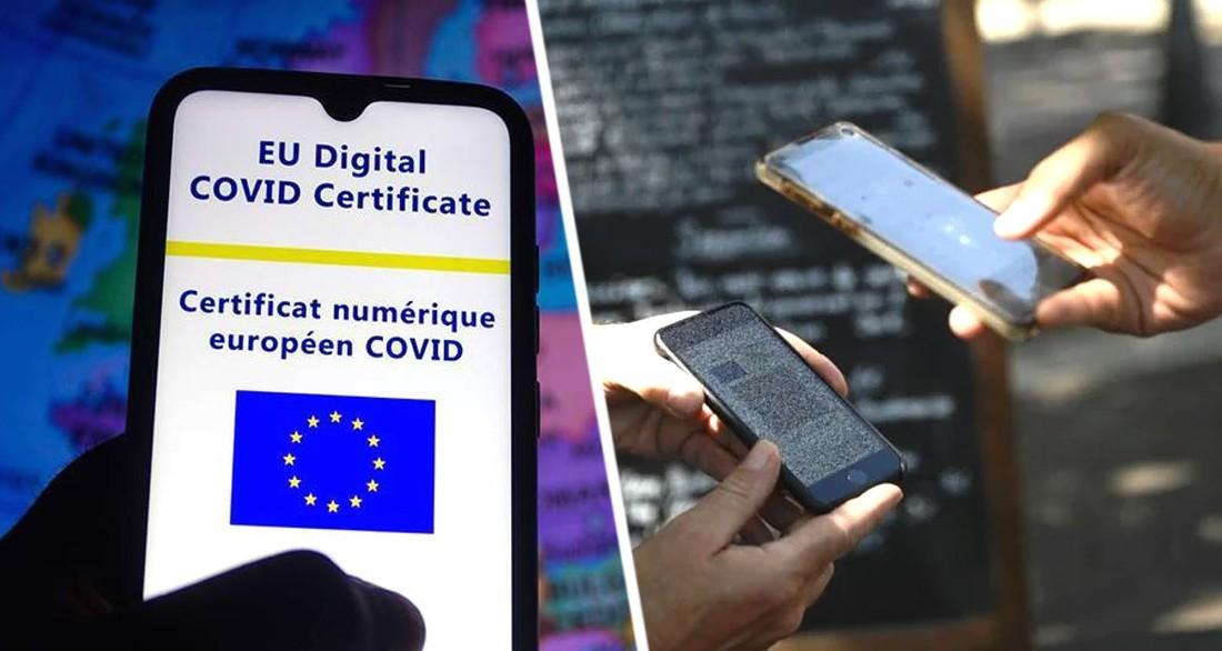 Туристам рассказали, как получить медицинский паспорт во Франции