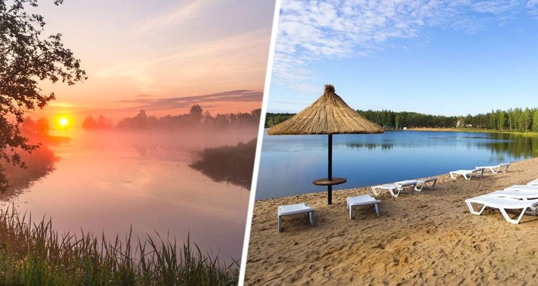 Чиновники выбрали для туристов 5 лучших отелей Подмосковья