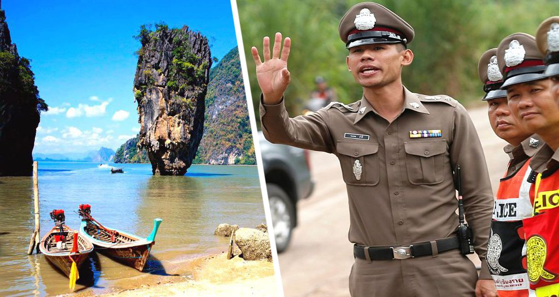 Репутация Таиланда как места отдыха подорвана – туроператоры
