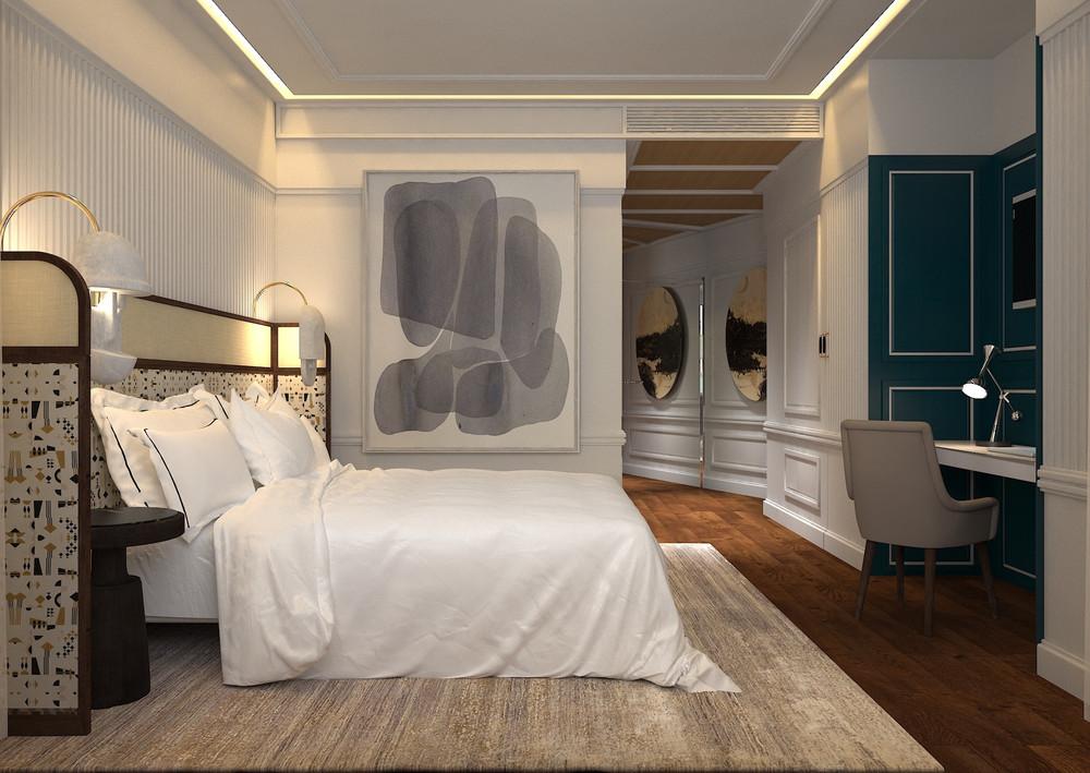 Первый пятизвездочный отель сети Only YOU откроется в Валенсии