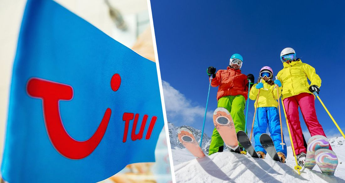 TUI запускает туры на новый курорт в Турции