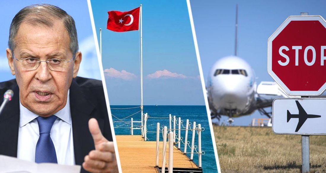Закрытие Турции может стать скорой реальностью: турецкий МИД пошел на демонстративную конфронтацию с Москвой