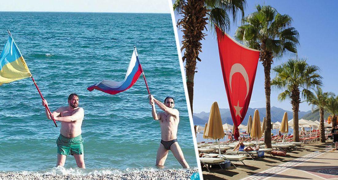 Турция вычислила самых прижимистых туристов: они берегут каждую копейку при покупке тура