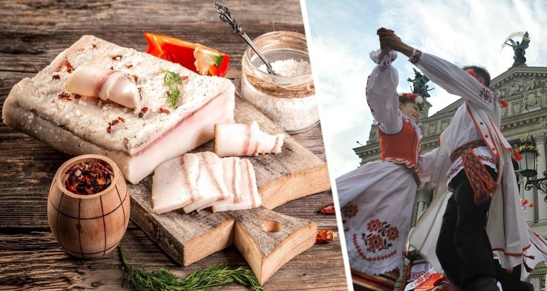 Украина срочно заменяет сало в бутербродах на халяль: в незалежной поменялись главные туристы