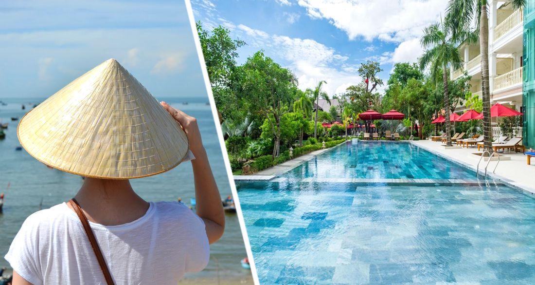 Вьетнам открывается для иностранных туристов: названа дата и курорт, куда допустят путешественников