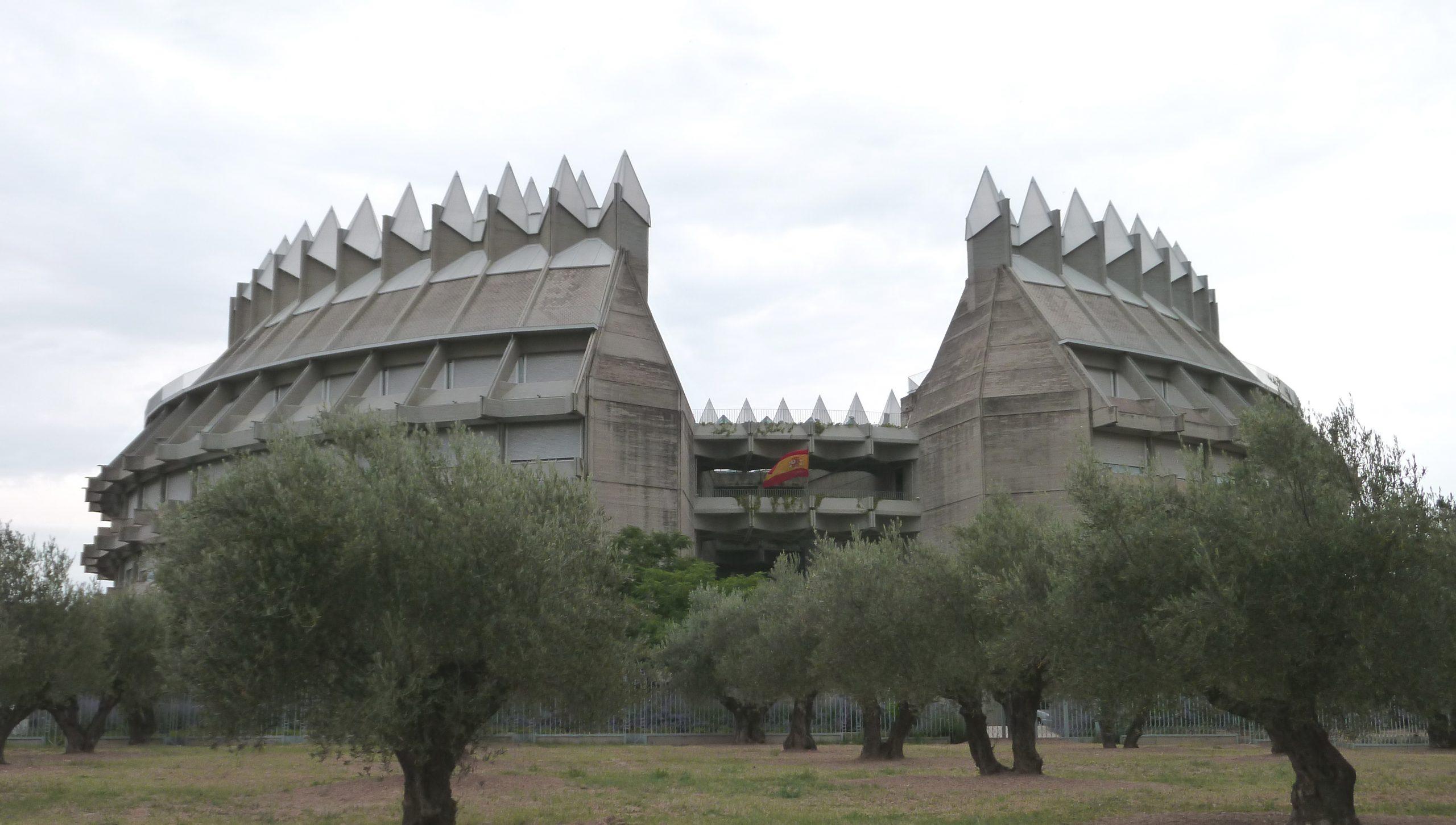 8 интересных мест Мадрида, о которых знают далеко не все