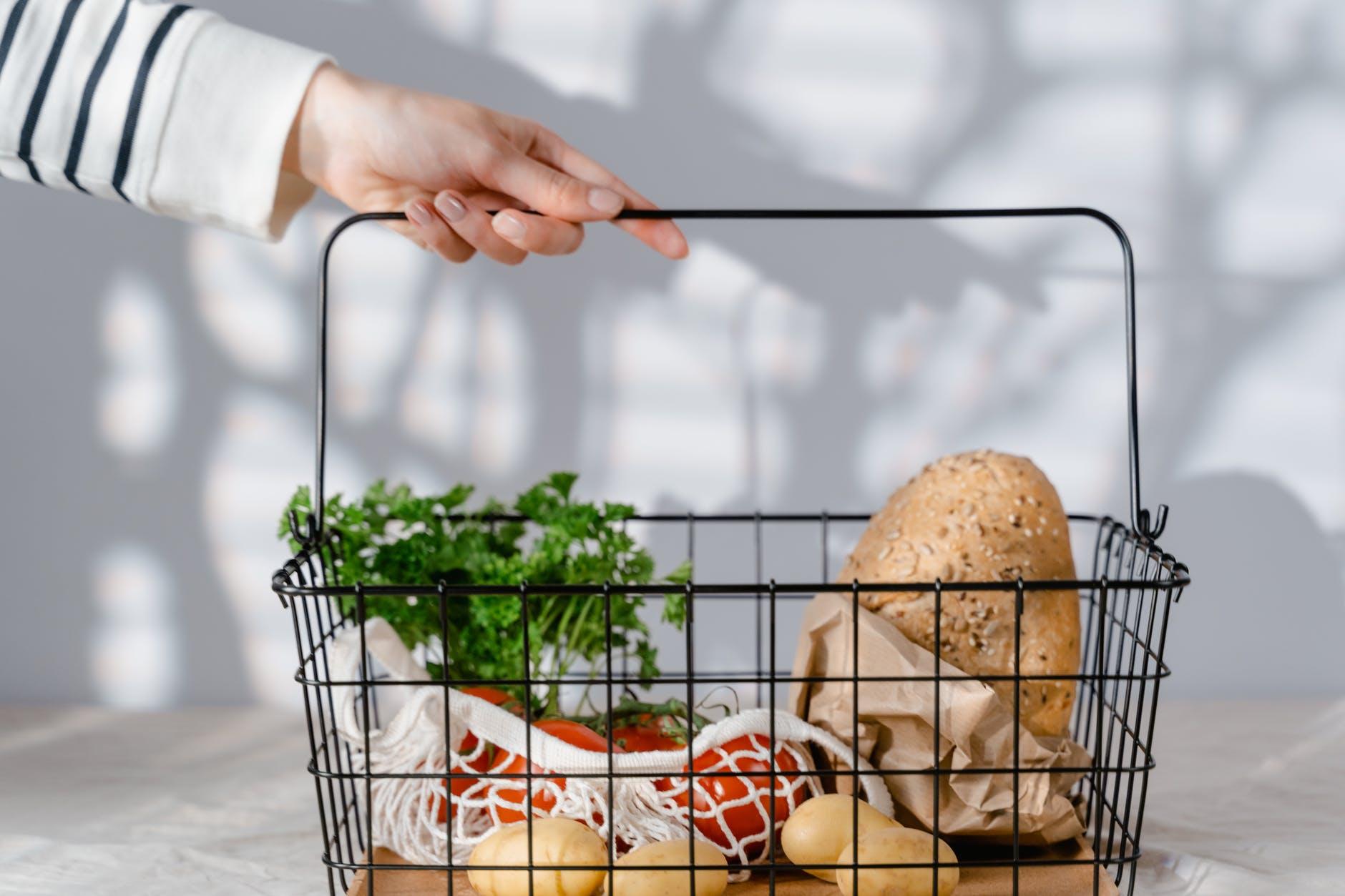 Самый дорогой супермаркет Испании находится в Мадриде