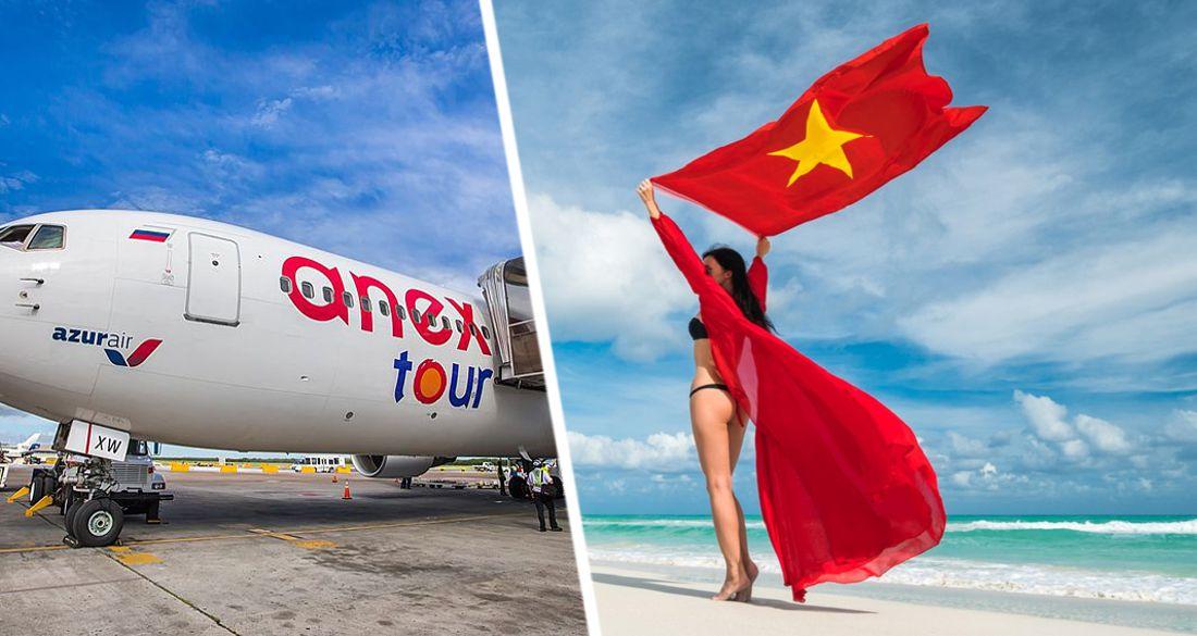Во Вьетнаме подтвержден запрос Анекса по отдыху российских туристов и раскрыты планы открытия