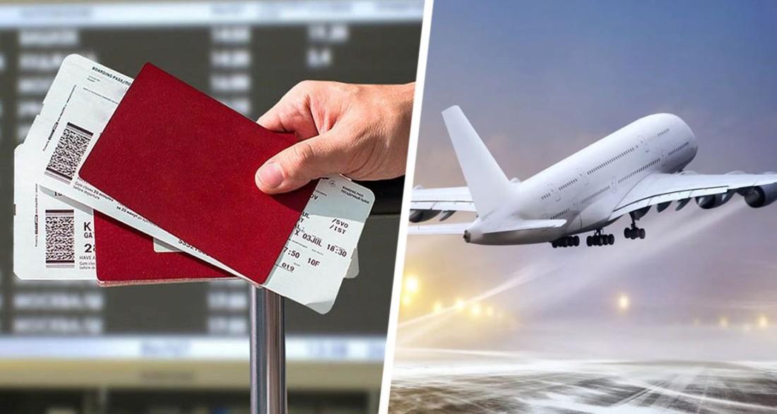 16 авиакомпаниям дали 7 дней на возврат денег туристам за отмененные рейсы