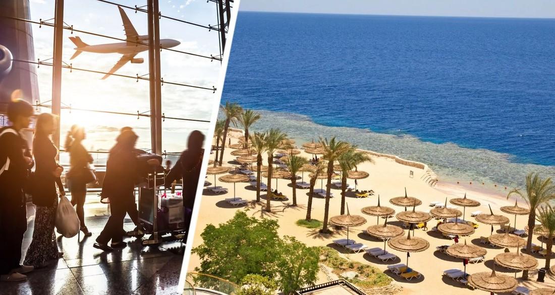Стало известно, когда туризм в Египте полностью восстановится