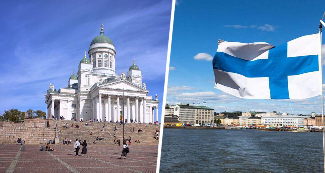 Россияне массово поехали в Финляндию: пограничники заявили о 40% росте в сентябре