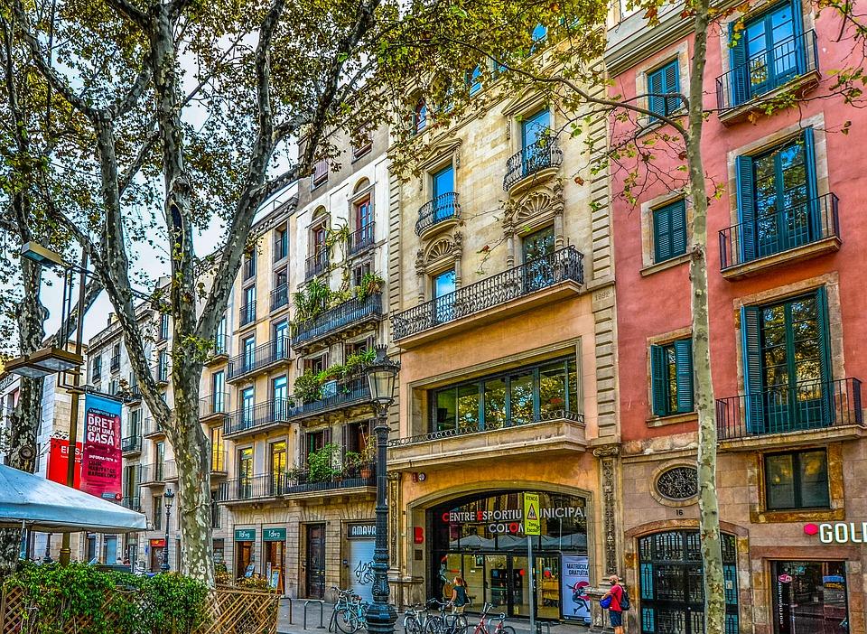 Фестиваль 48H Open House Barcelona ищет волонтеров