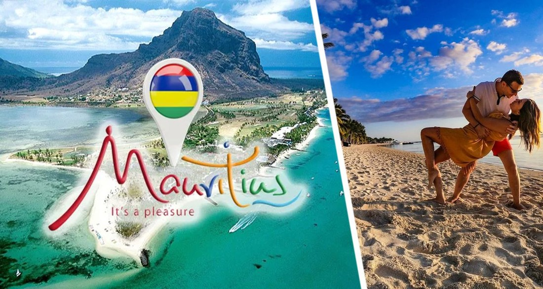 Идиллическое место отдыха в океане открылось для иностранных туристов