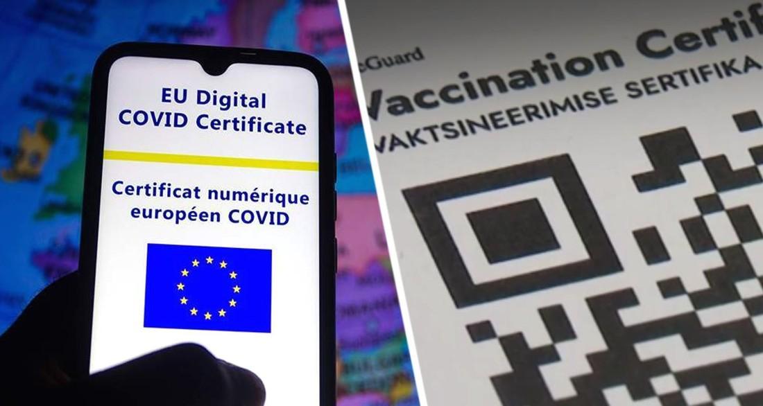 Италия объявила, когда будет отменен паспорт вакцинации для туристов и местных жителей