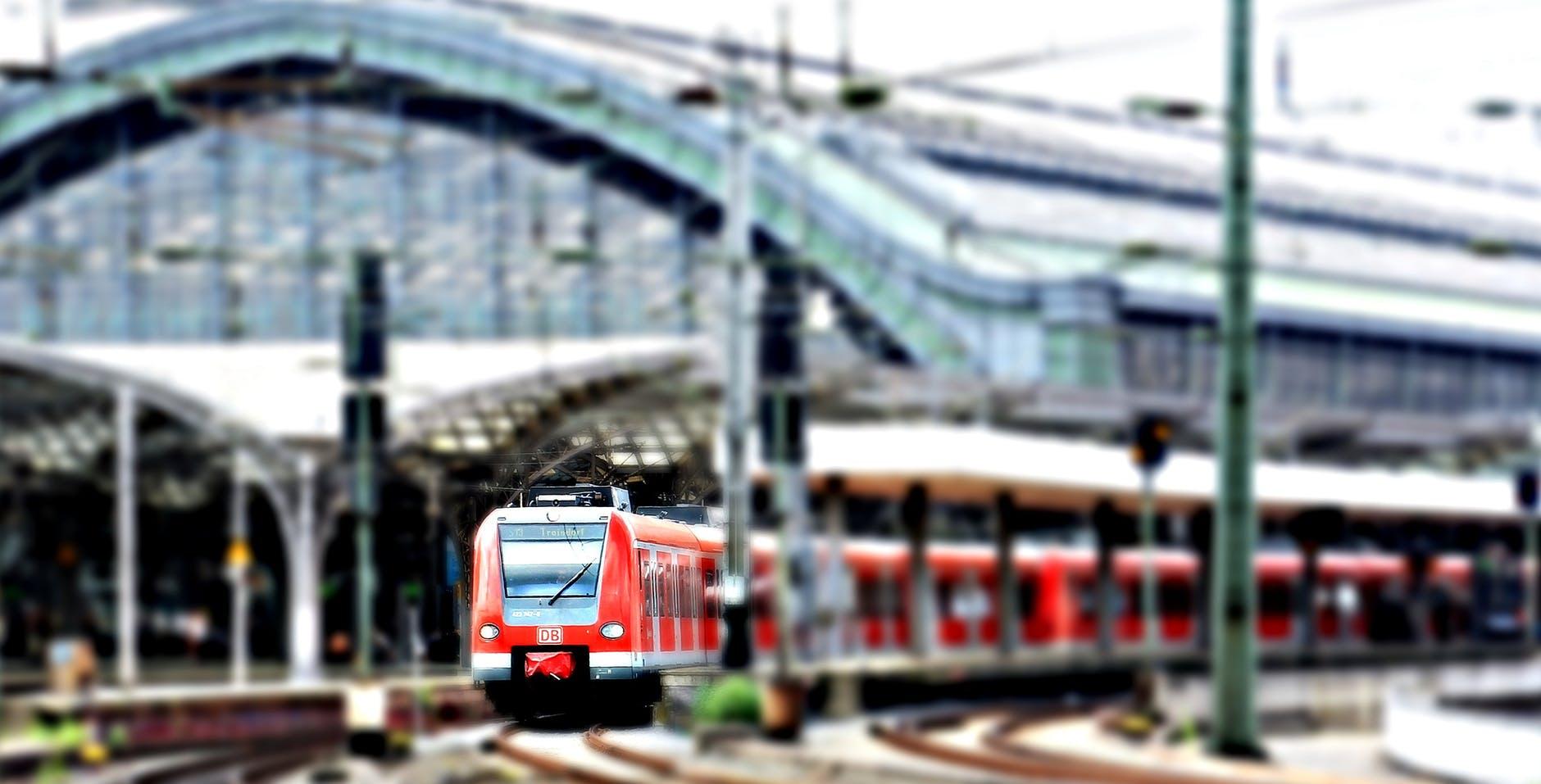Новые ночные поезда соединят Барселону и Цюрих в 2024 году