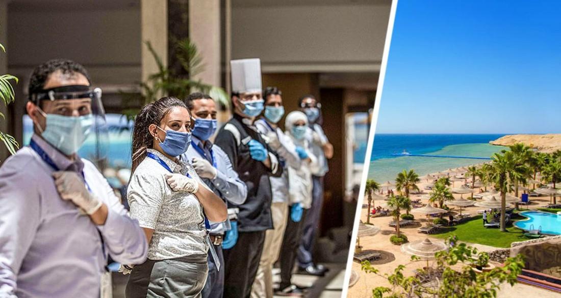 Ощущение, что ты выпрашиваешь еду: россиянка раскрыла особенности отдыха в Египте
