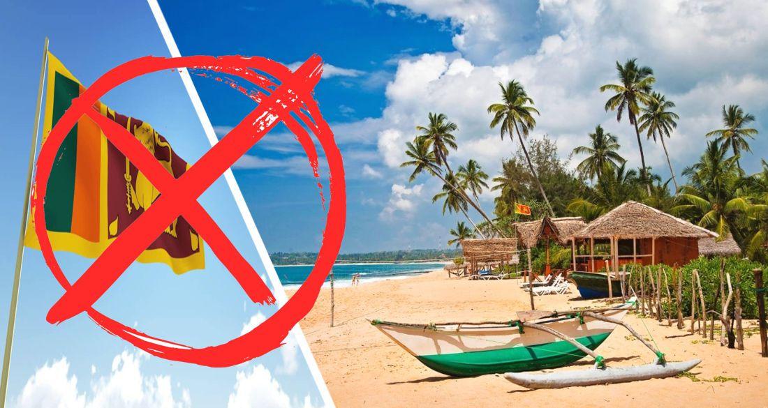 Разгорелся скандал с отказом во въезде туриста в популярную пляжную страну, открытую для россиян