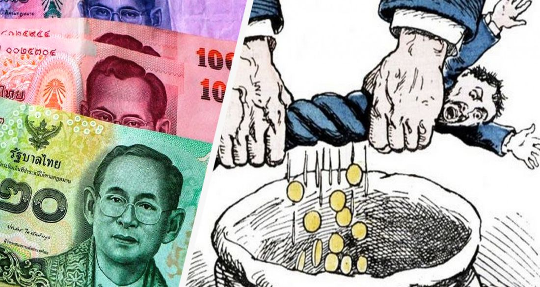 За въезд в Таиланд туристам придется заплатить дополнительно 1000 рублей