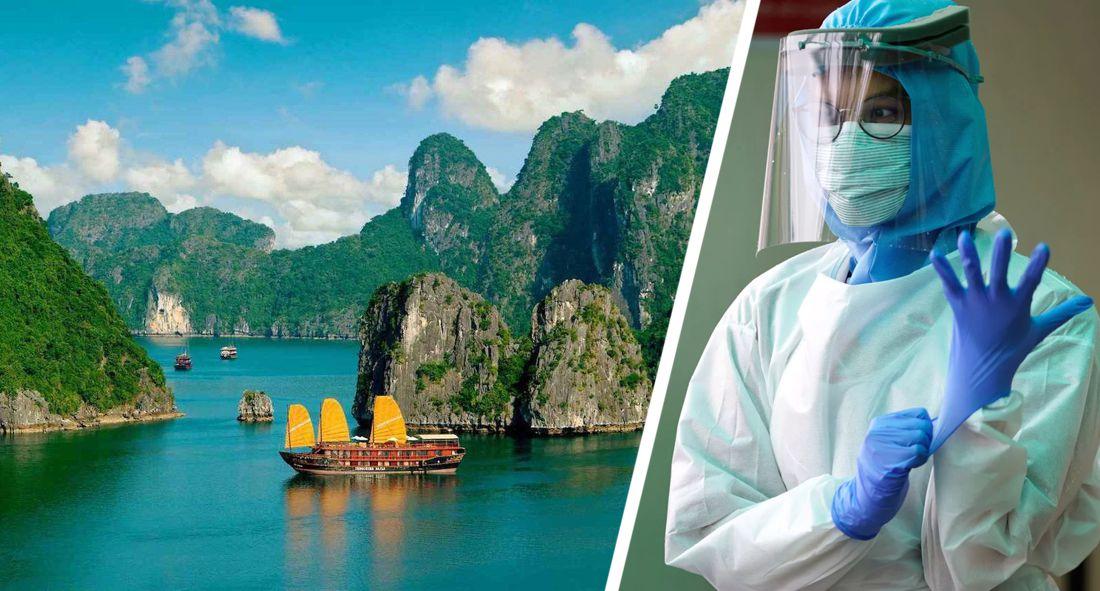 Самый крупный туристический город Вьетнама объявил о неготовности принимать иностранных туристов в 2021 году