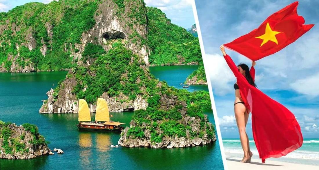 Стало известно, когда Вьетнам полностью откроется для туристов: власти объявили дату